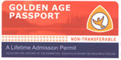 Picture of the old golden age pass