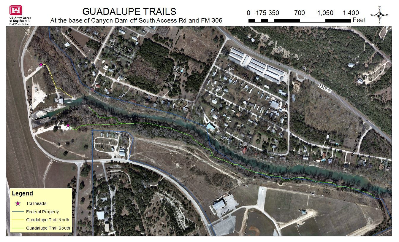 Guadalupe Trails