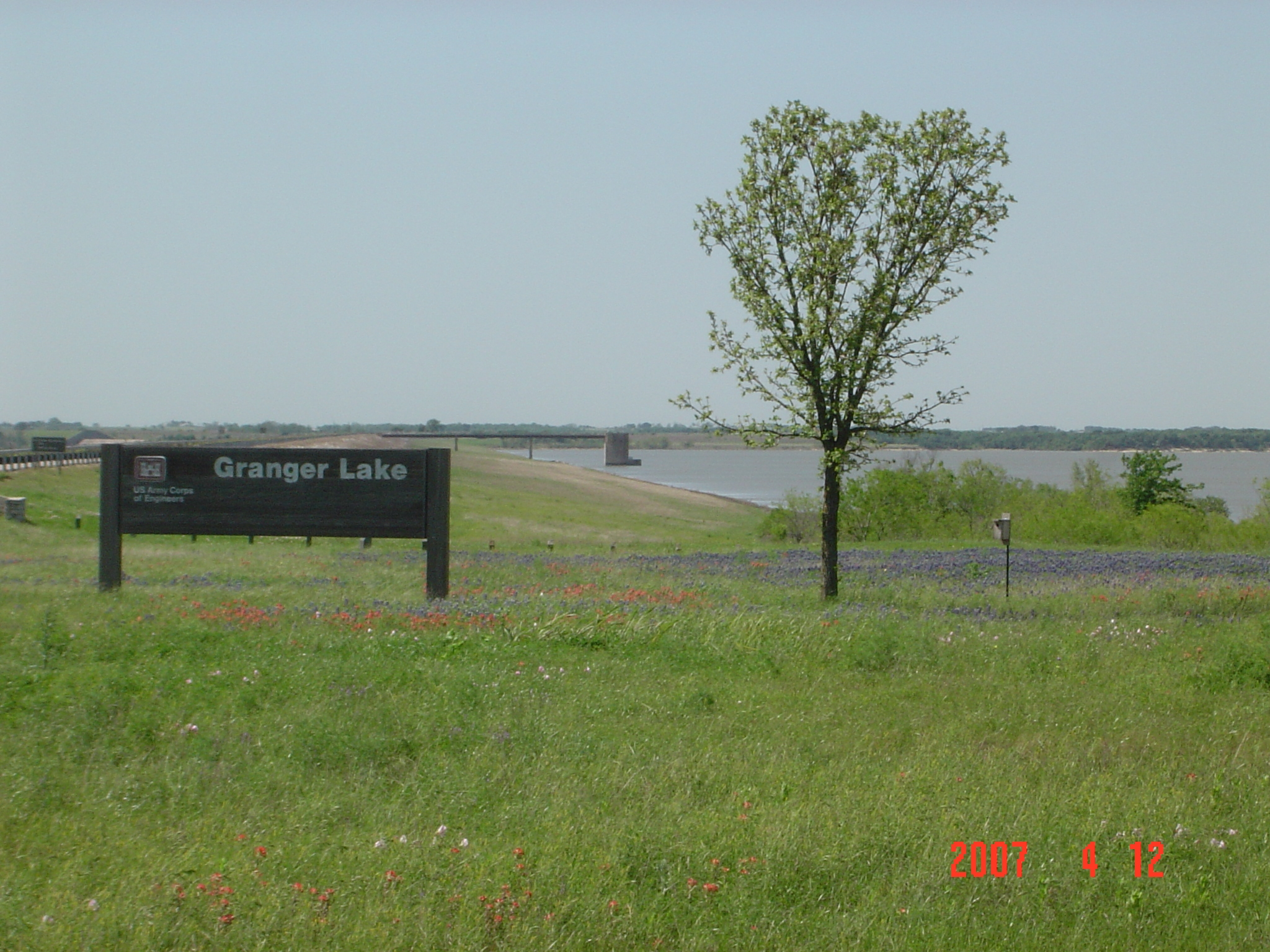 Granger lake office