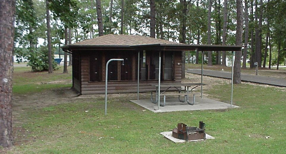 Sam Rayburn Cabin Rentals Crops Of Engineers Parks Sam