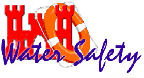 Water Safety logo